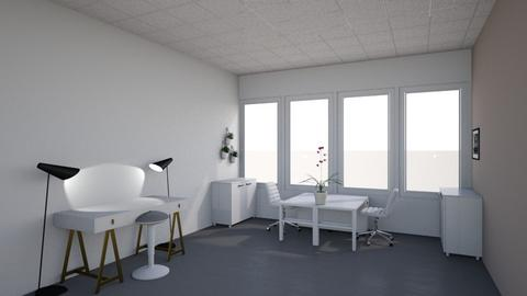 Studio 7 - Modern - Office - by Caatje1979