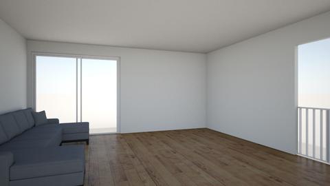 Gathering Rm Arcata Mod - Living room  - by lasmith1225