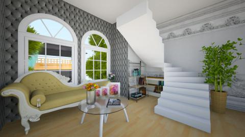 pt9kj - Living room - by Melinda Maczucza
