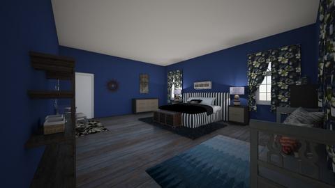 Bedroom1 - Bedroom  - by ashdean1411