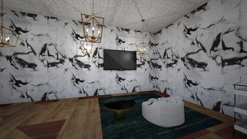 Bedroom Seating - Bedroom  - by CDavis2008