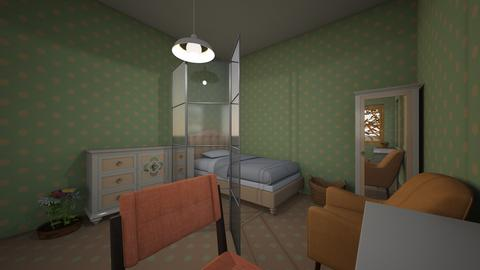 room5a - Kids room - by decobiz