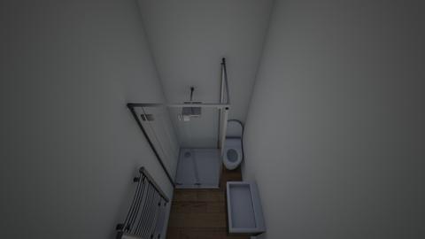 quadrant - Bathroom  - by pallen55