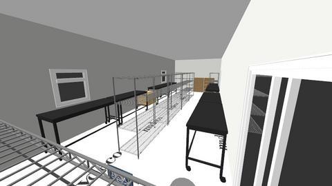 Lab3 - Office  - by MsRspot