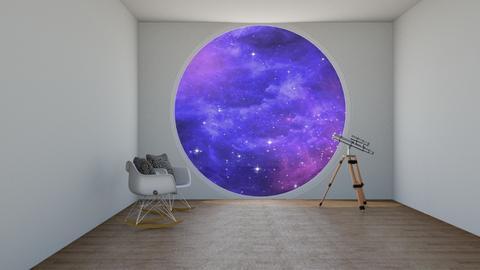 Galaxy  - by designgirl59