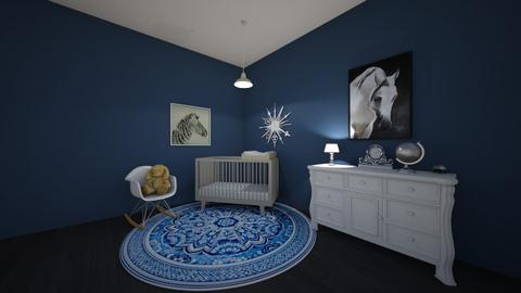 Kids Room - Kids room - by AngelicaZhelez