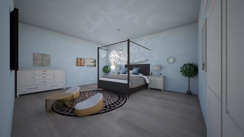 bed room styler - Feminine - Bedroom  - by tehe_lyla