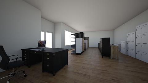 cesar venta de armarios - Living room  - by Stardarkness19