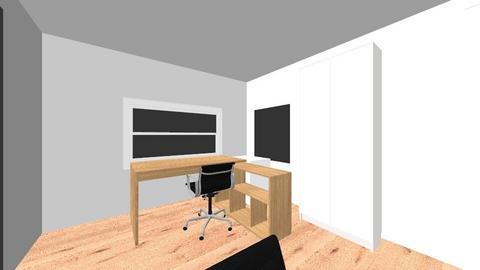 Office - Office  - by clarestuart