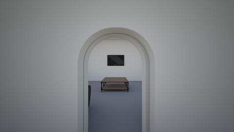 Annabelles room - Modern - by MathsNRE