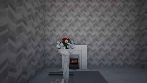 a new home - Modern - by Interia Designer Ellie