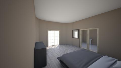 Bedroom 1 - Bedroom  - by BrendanSmall