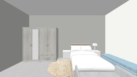 AVIA - Bedroom  - by mayarosenmann