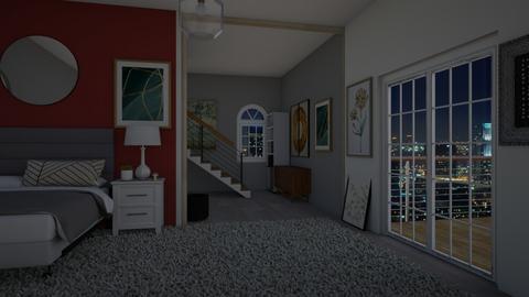 contest_ChayGerad - Modern - by ChayGerard