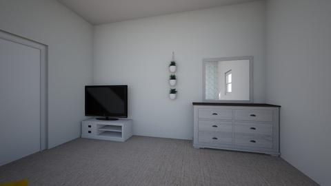 best room - Modern - Bedroom  - by 3206363
