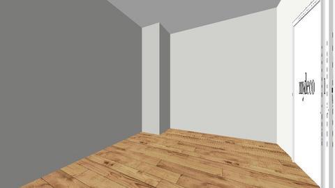 Dnevna PRITLICJE - Living room  - by andrejs70