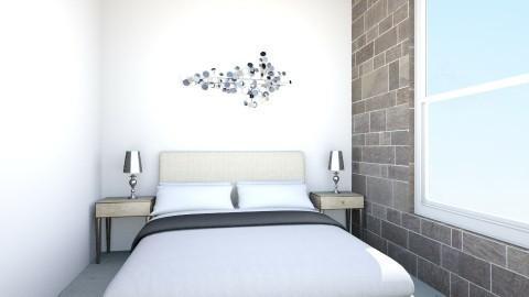 apartment2 - Minimal - by LuanaSoaresDesigns