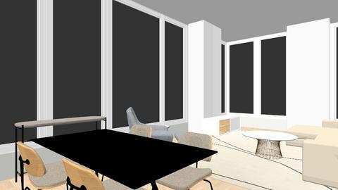 Jodi Drexler Floorplan 2 - by e57assistants