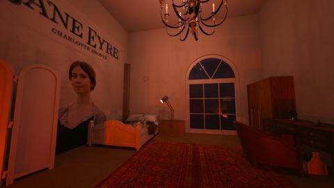 Alice Pecora Bedroom - by MPIB
