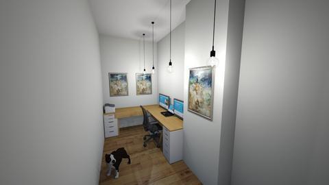 Office 2 - by matttttttttt
