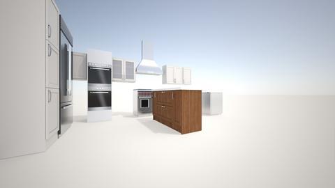 Kitchen - Kitchen  - by Gpetreski1