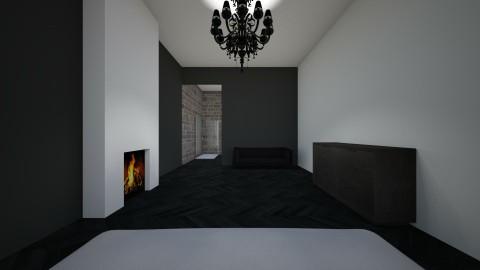 Interior Design Final - by desiraebowen