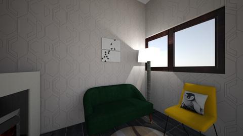 Bedroom - Bedroom  - by s407614