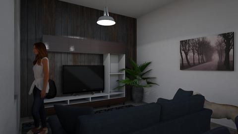 Lvi01 - Living room - by n93eko