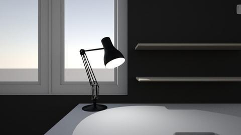 wisnu  - Modern - Bedroom  - by Wisnu Kurniawan