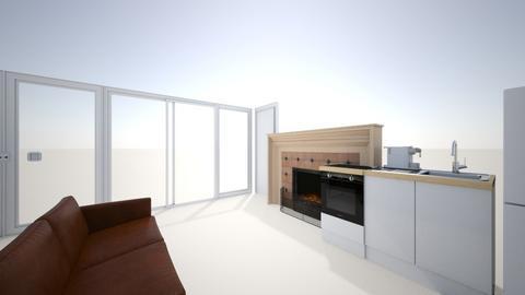 Meelis Tarning - Kitchen  - by meelist