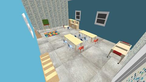 Rory Perry room - Kids room - by 66A067AF3EE07E1B248CBDBBC6101C51036
