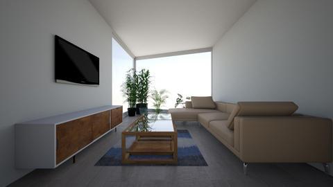 living room - Living room - by emmaztl