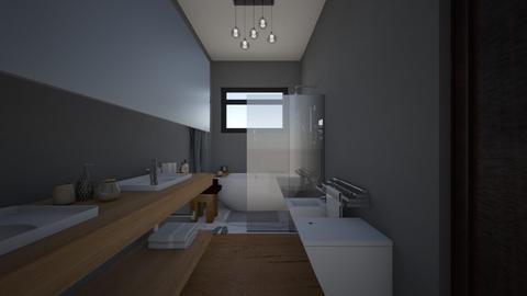 bagno principale - by valerthet
