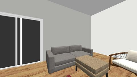 Main Area - Living room - by cgriffin10
