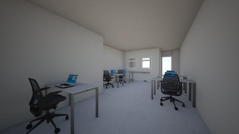 MR - Office  - by mrccrl