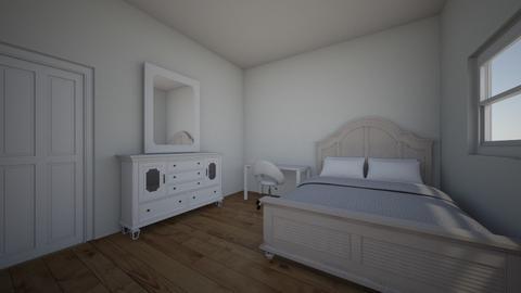 ClaireBR1 - Kids room  - by mrjk322