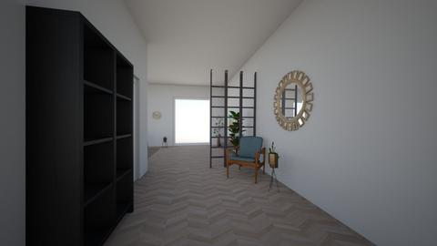 woonkamer 2 - Living room  - by Emmastienissen