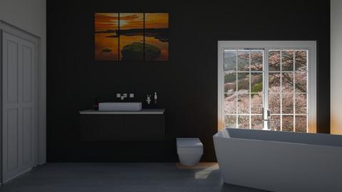 Bathroom - Bathroom  - by Max30
