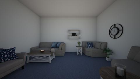 lounge - by kez12