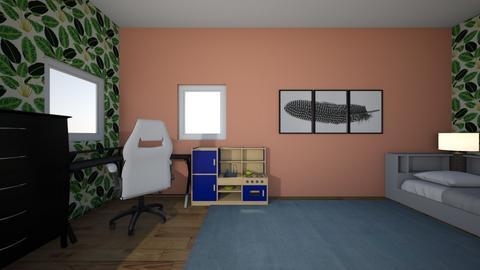 dom - by Julia Cz