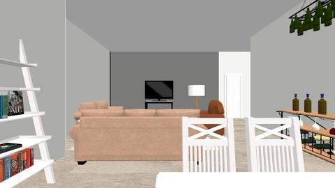 basement suite - by Bal08