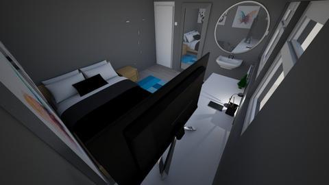 djavi kamer 6 - Bedroom  - by djavi