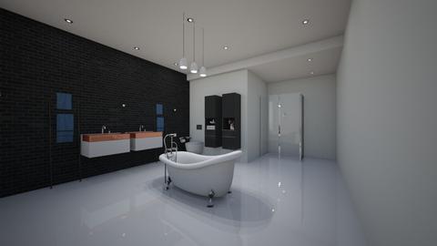 bad 2 - Bathroom - by steven199