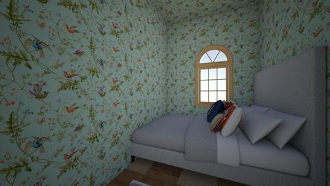 holiday home - Country - Bedroom  - by thomasr331