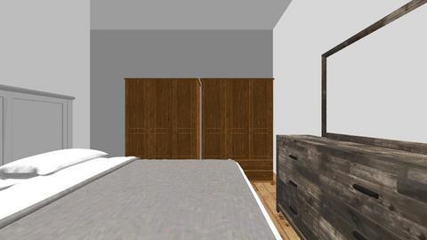 nasom 101 - Living room  - by wael maged