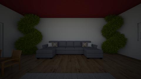 House  - Classic - by hamdarihan