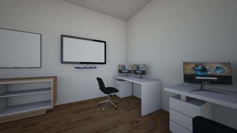 Office - Office - by JTE