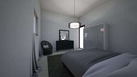 Room Design - Bedroom  - by claredeboo