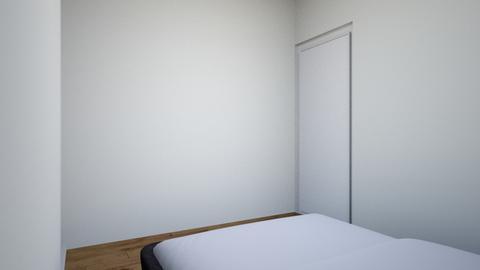 ANUSH GUPTA - Modern - Living room  - by chirand