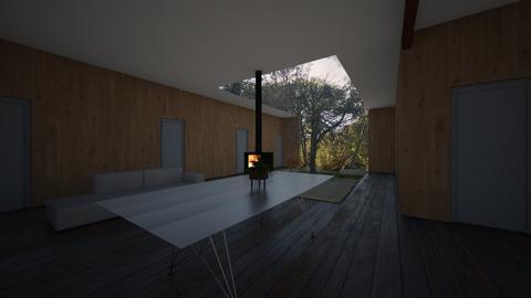 Payahuala Home - by melcampusano